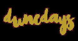 DUNEDAYS